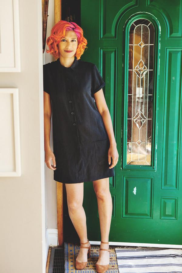 Betina Lou Simone Dress