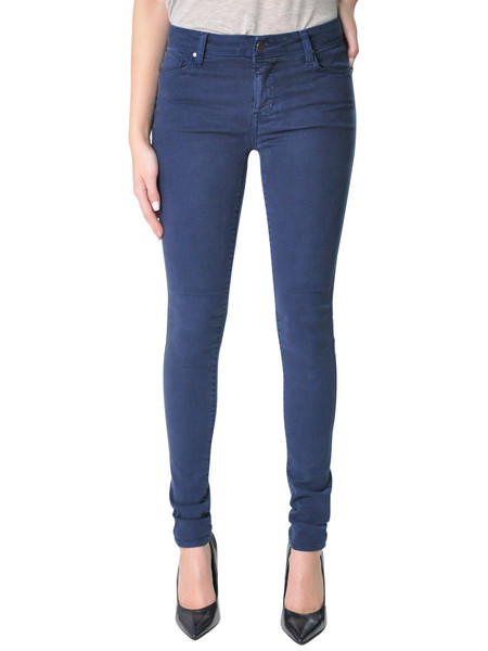 FIDELITY DENIM BELVEDERE IN INDIGO