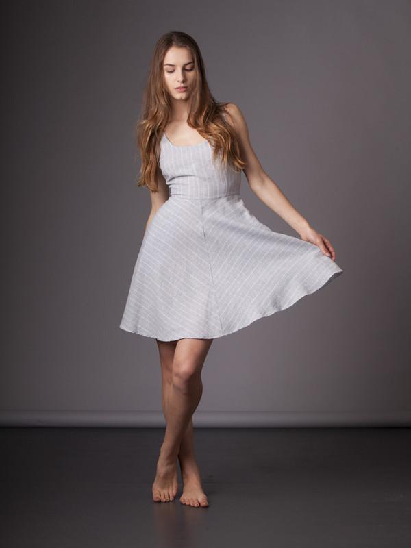 NB Breezy Dress