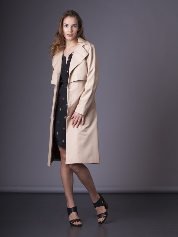 NB Discover Trench