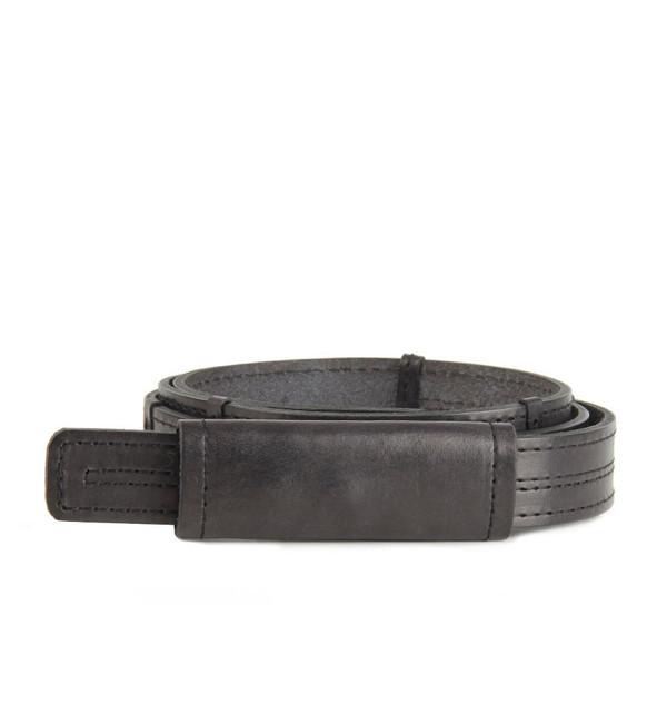 Hoss Intropia Slim Belt