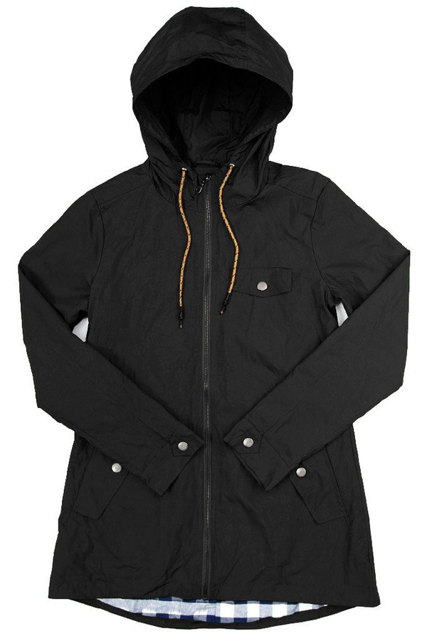 Bridge & Burn Warbler Rain Jacket