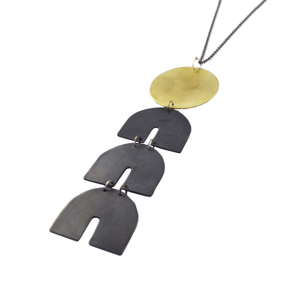 Telesto Necklace