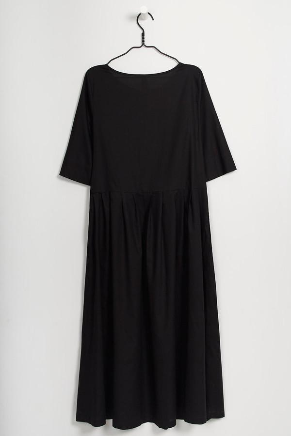 Kowtow BUTTON FRONT DRESS