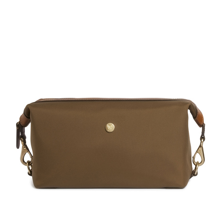 Sepia MS Wash Bag by Mismo