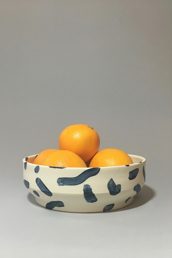 Workaday Handmade Confetti Bowl