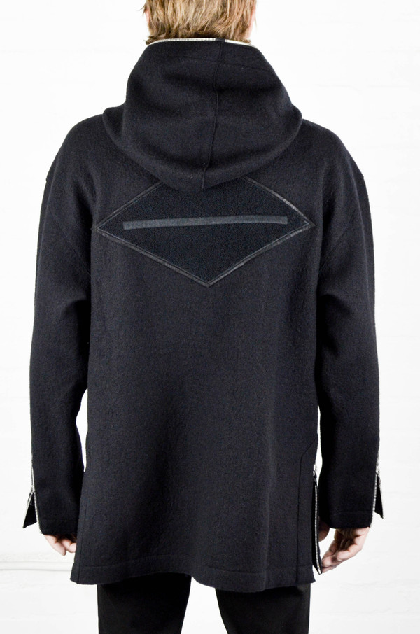 Men's Rag and Bone Drexel Hoodie