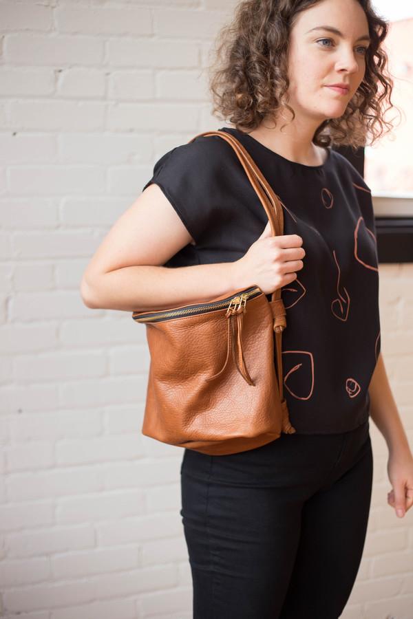 Erin Templeton Assistant Bag