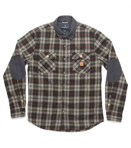 Men's Roark Revival Nordsman Flannel