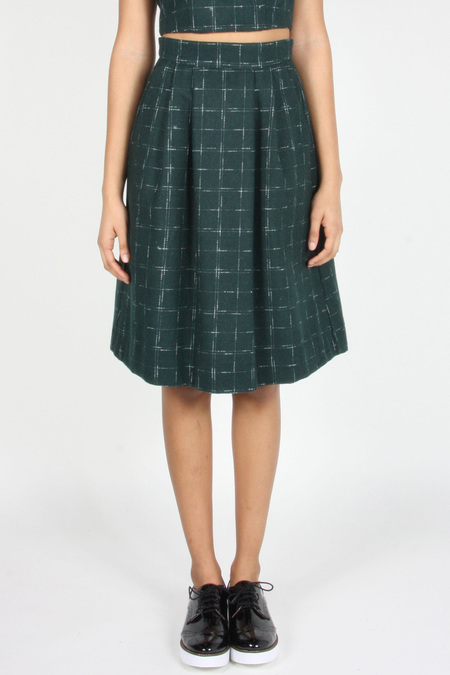 Birds of North America Amazon Skirt