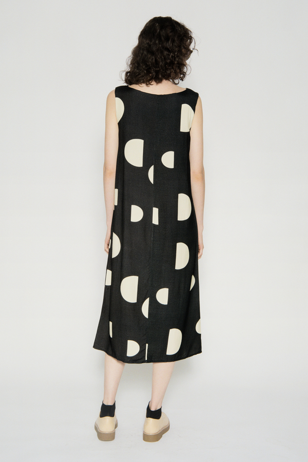 WRAY Capo Dress
