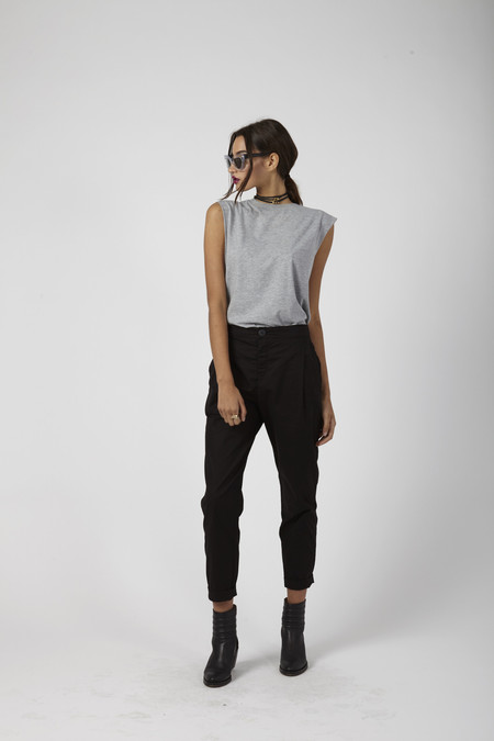 Won Hundred Naja Sleeveless Tee