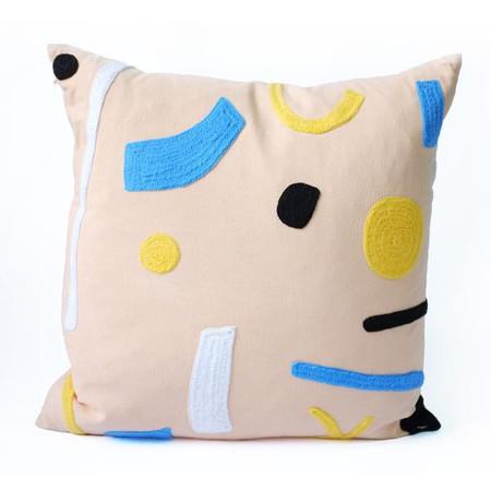 Dusen Dusen Paper Pillow