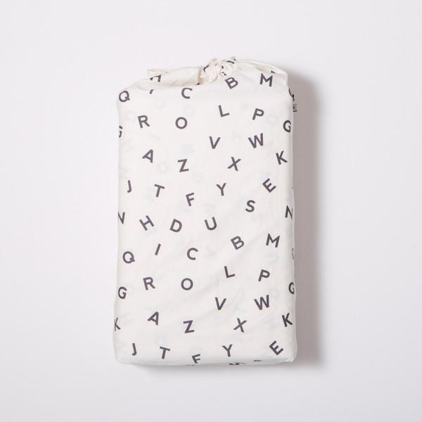 Dusen Dusen Alphabet Sheets