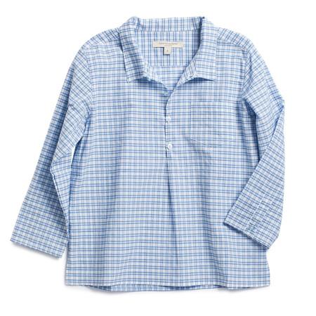 Caramel Baby & Child Alkanet Shirt Window Pane