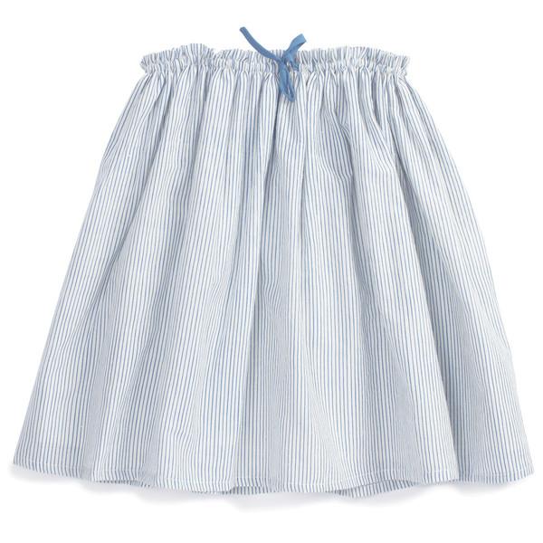 Ketiketa Alma Skirt Blue Stripes