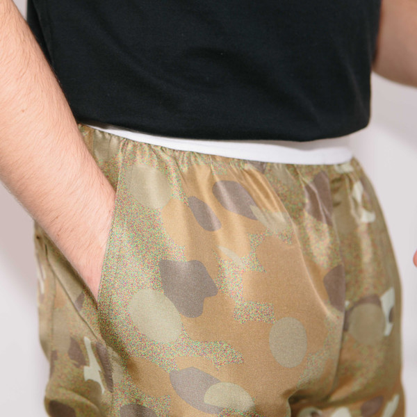 Haik W/ Easy Pants