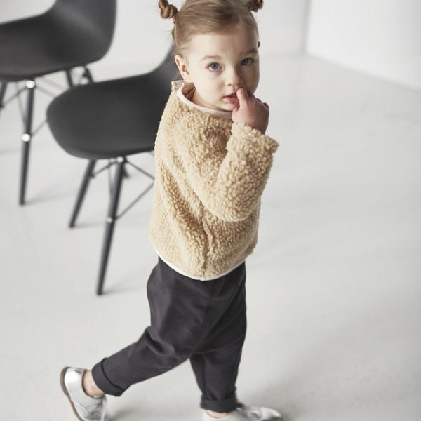 Kid's Bacabuche Boxy Pullover