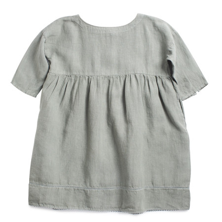 Kid's Caramel Baby & Child Cinnamon Dress