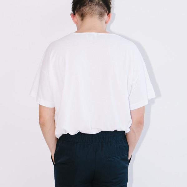 Phoenix Johnson Satisfied T-Shirt