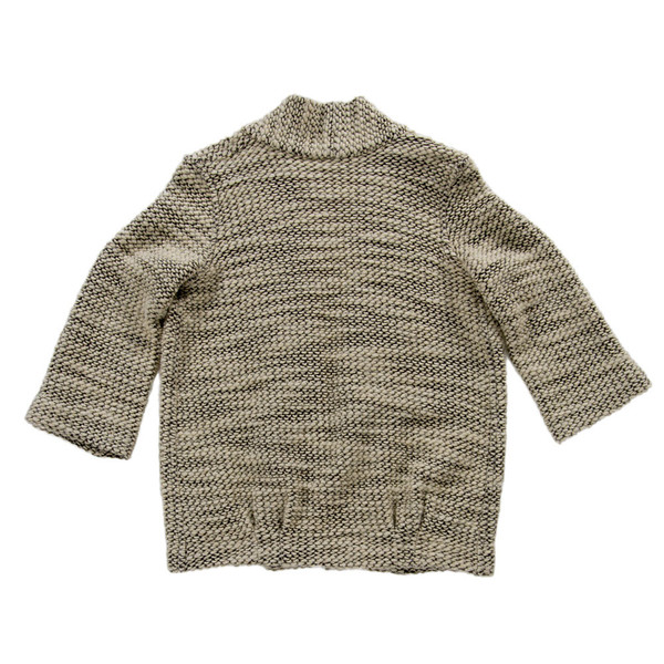 Tuchinda Marley Sweater Coat