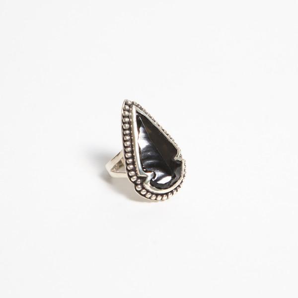 Pamela Love Small Arrowhead Ring