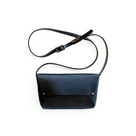 AW by Andrea Wong Northwest Crossbody Bag Black