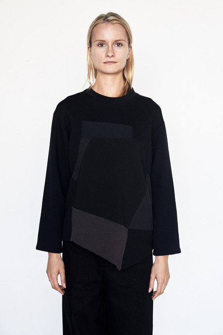 Correll Correll Cotton Mono Nimi Sweater