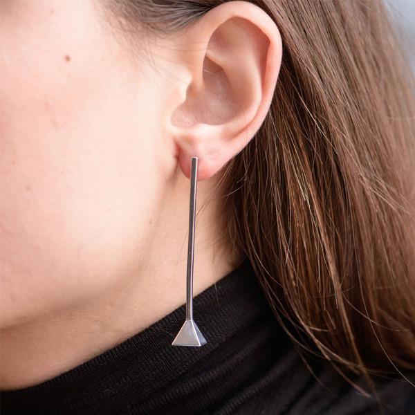 AGMES Drop Earrings