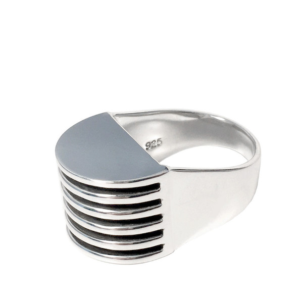 AGMES Wide Boeri Ring