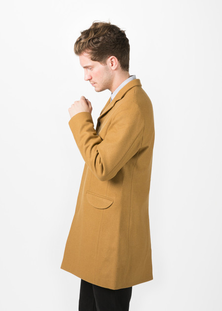 Men's Homecore Leeds Coat