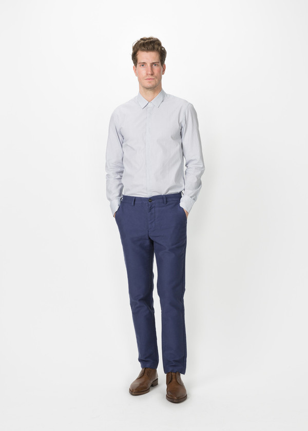 Men's Homecore Marc Satin Pant