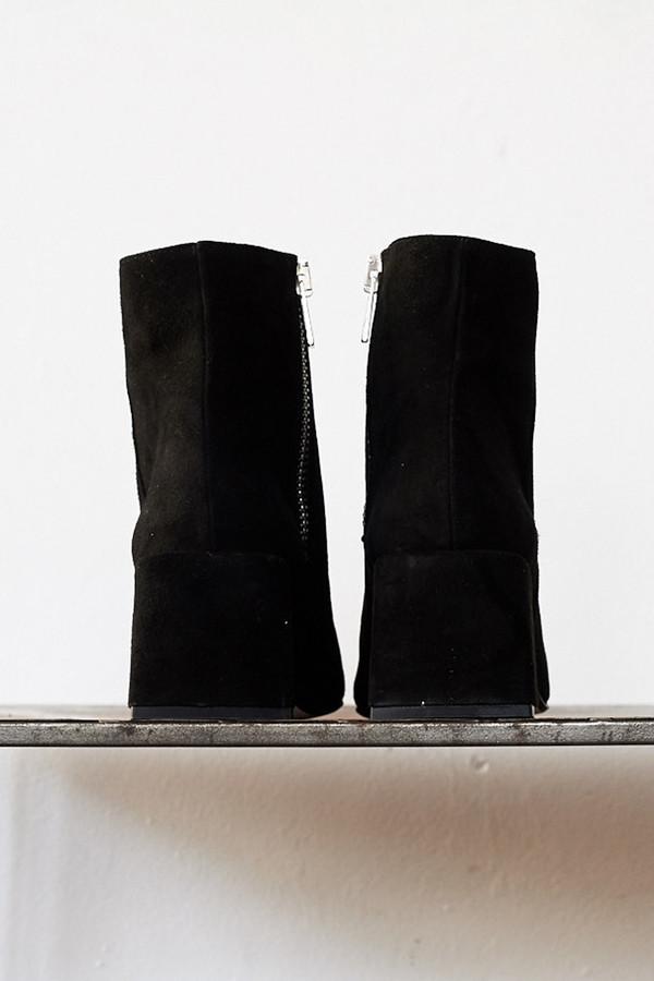 LOQ Suede Lazaro Boot