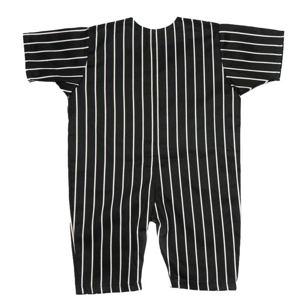 même Stripes JUJU Jumpsuit