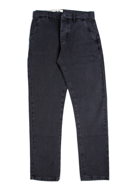 Men's Bleu De Paname Pant Civile Anthracite