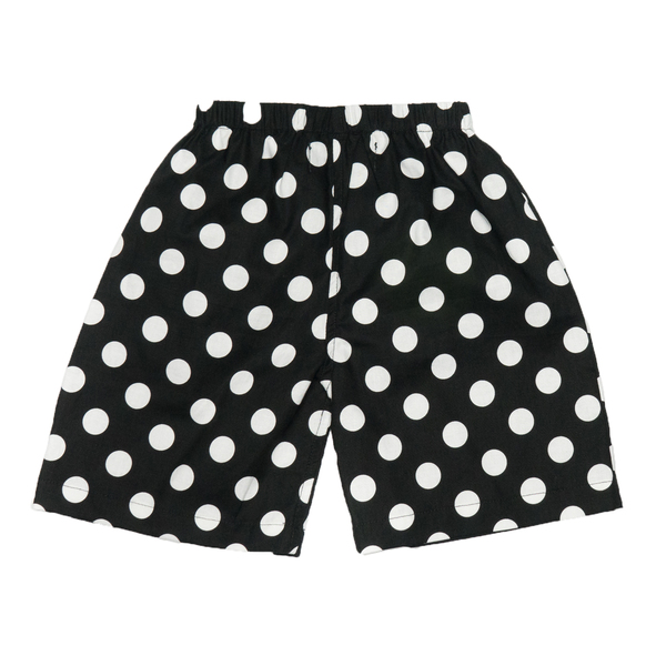 même SYD Polka-Dot Wide Leg Pants