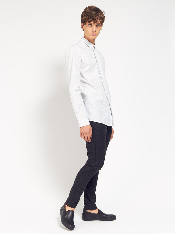 Men's Journal Brit Age Shirt