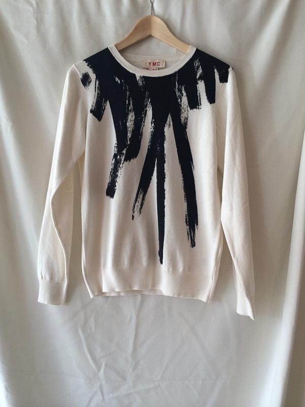 Y.M.C Sweater