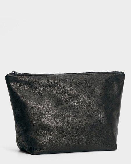 Baggu Stash Clutch Large - Black