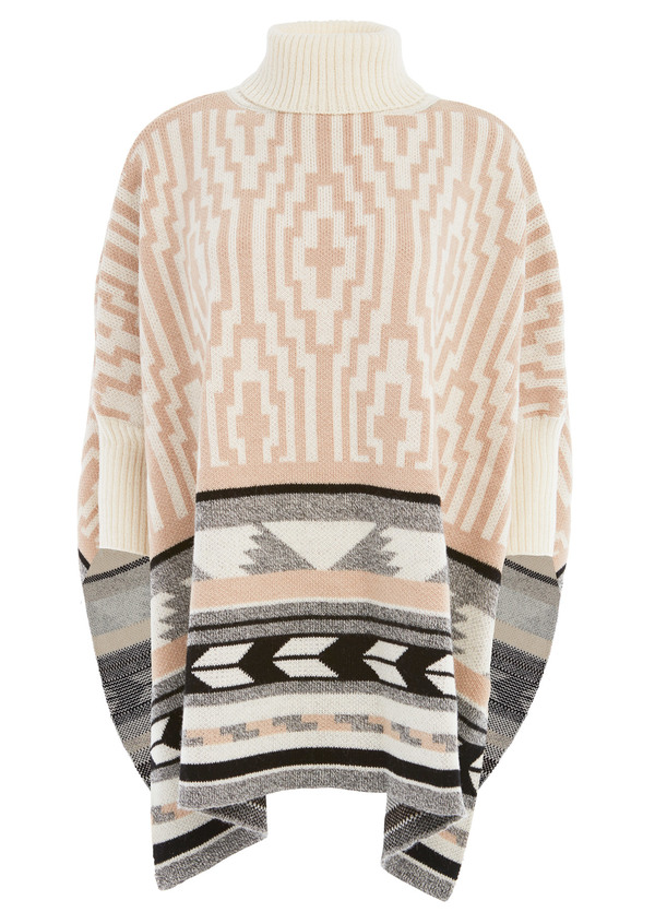 A Peace Treaty Yima Sweater