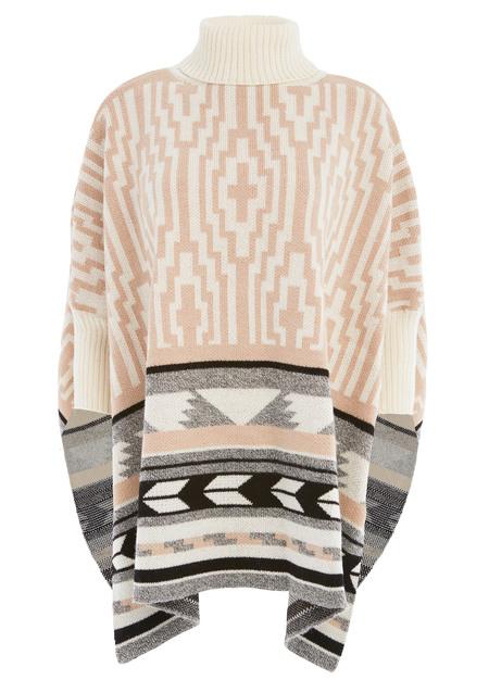 A Peace Treaty Yima Sweater