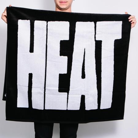 Brain Dead Heat Towel
