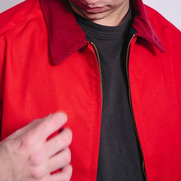 Men's Brain Dead No Brainer Club Jacket