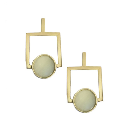 Tarin Thomas arden earrings