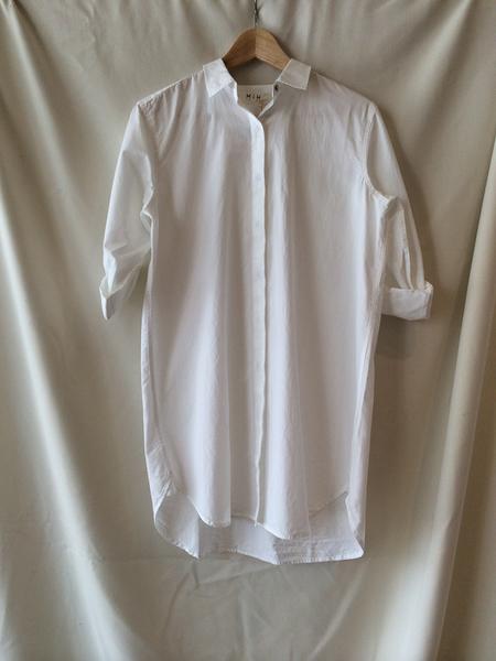 M.i.H Oversized Shirt