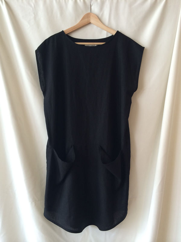 Ursa Minor Wen Dress