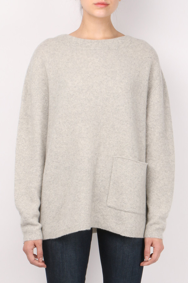 Hansel from Basel Smock Sweater