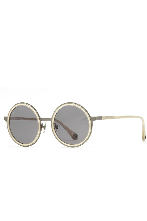RAEN Fairbank Sunglasses- Ivory