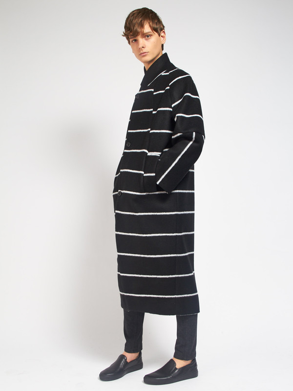 Men's Henrik Vibskov This Coat