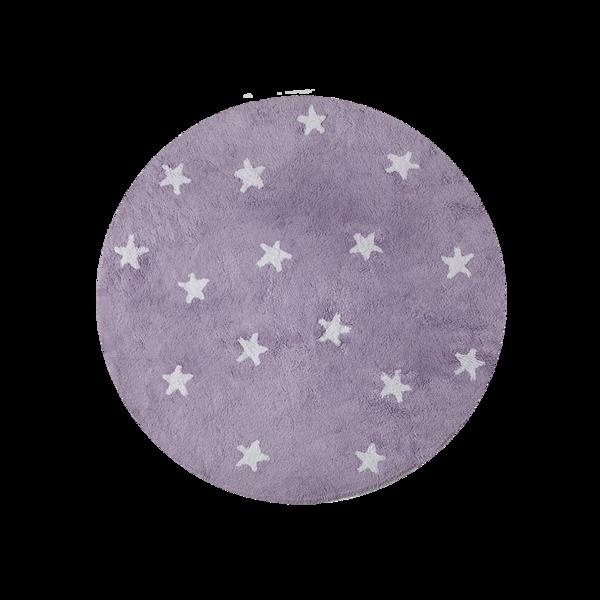 Lorena Canals Cielo Purple